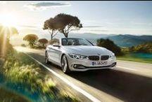 BMW serie 4 Cabrio / La libertà è a solo 20 secondi di distanza con la nuova BMW serie 4 Cabrio