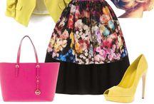 Fashion Combinaciones :) / Moda  / by Celinda