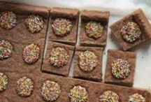 BAKE ME: Lunchbox Ideas