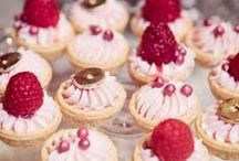 PARTY THEME: Let Them Eat Cake / Marie Antoinette Inspired Theme