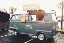 Our Van / Pics of our 1970 Renault Estafette