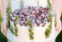 CAKE DEC: Christmas