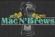 Mac & Brews....and Comfort Food! / The Social Connection presents one of Metro Detroit's Exclusive Sampling Events.. Mac N Brews!! Join us to sample Mac N Cheese, Craft Beers, and the best Comfort Foods some of Detroit's best restaurants have to offer!!