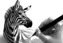 Animal B&W