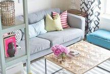 Personal Interior Design Influences