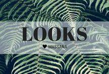 MASSANA Looks SS15