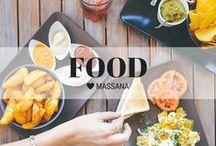 MASSANA Food