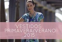 MASSANA Vestidos Mujer'15 / Colección vestidos playeros Massana  Verano 2015