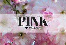 MASSANA Pink