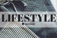 MASSANA Lifestyle
