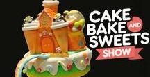 Australian Cake Decorating Championships / Finalists from Cake Bake & Sweet Show Sydney's Australian Cake Decorating Championships 2015 and 2016