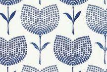 Patterns & Textures