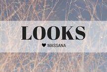 MASSANA Looks AW15