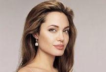 Angelina Jolie / AnGeLiNa