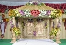 marriage stage decoration ideas
