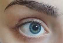 eyes / // eyes are the window to our souls \\
