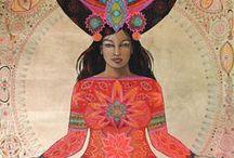 Mandalas Love