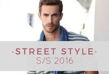MASSANA Street Style H '16
