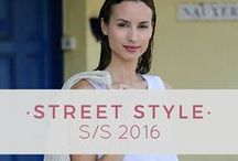 MASSANA Street Style M'16