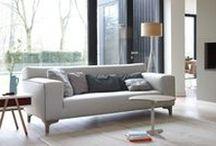 Label / Label meubels: stoer, eerlijk en echt. Label biedt tijdloze meubels die door de jaren heen alleen maar meer gaan leven. Meubels van Label hebben een eigen identiteit. No-nonsense meubels, gemaakt met passie voor het vak. Maar het allerbelangrijkst: ze zitten vooral lekker.