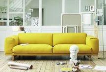 Muuto / Het Deense design label Muuto is jong, opgericht in 2007. De naam Muuto zegt eigenlijk alles. Het is geïnspireerd op het Finse woord 'muutos', dat 'nieuw perspectief' betekent. De design producten van Muuto zijn vernieuwend en innovatief. Bekijk de collectie Muuto meubels, verlichting en accessoires in onze showroom in Oldenzaal.