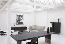 Van Rossum / Van Rossum meubels zijn prachtig vormgegeven meubels met een tijdloze uitstraling. De kasten, dressoirs, tafels en stoelen worden op ambachtelijke wijze ontworpen en geproduceerd. Op een milieuvriendelijke manier en met veel zorg en aandacht.