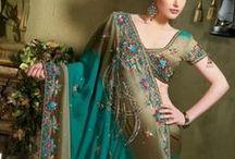 Ashwarya Rai * Sarees*