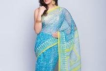 Most Beautiful Sari