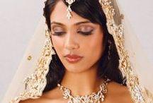 Rich Indian Dresses
