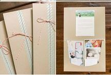 Pretty Packages / Packaging, branding, wrapping.