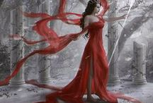 Fantasy * Laura Sava