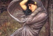 John William Waterhouse  Painter