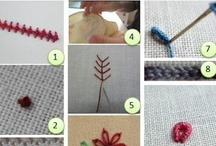 DIY, knits, and needles / by Ruth Houston
