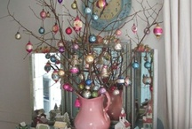 Christmas Decorating Ideas / by Lisa Fullerton