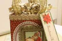 Christmas Craft Ideas / by Lisa Fullerton
