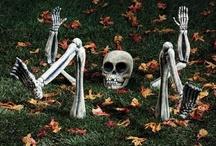 Halloween Sh*t / by Ro