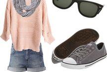 I Like Your Style / by Suez Elledge