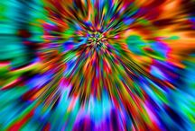 Colors brighten my soul / by Suez Elledge