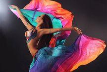 Dance is Magical...... / by Suez Elledge