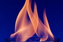 Flames / by Suez Elledge