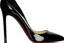 fabulous shoes!!!! / by Corrie Gaines-Scheer