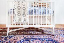 Nursery/Toddler Room Ideas / by Meghan Gassner