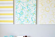 Update and Decorate / by Stacey Runke