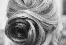 Hair/Beauty / by Claire Wheeler