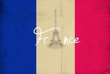 Favourite - Paris! / Paris / by Daisy Sunshine