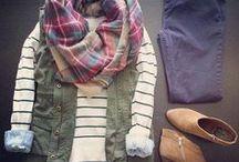 My dream wardrobe!  / by Melanie Borshell