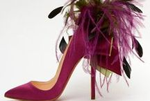 Girls Love Shoes / Who doesn't love shoes? Size 9.5 please. / by Laura Colón Baker