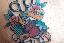 Bad Ass Tattoos