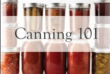 just in case / Emergency preparedness ideas (food storage, canning, etc.) / by Emily Hill