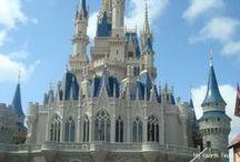 Disney / by Nicole Cameron